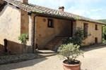 Апартаменты Agriturismo Correcchia