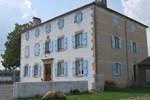 Гостевой дом Chambre d'hôtes La Prade