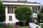 Отель Cerruti Hotel