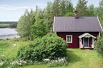 Апартаменты Holiday home Bjuråker 26