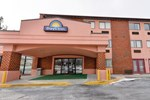 Отель Days Inn Martinsburg