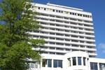 Отель Hotel Hvide Hus