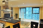 41 Millharbour Apartment