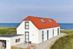 Апартаменты Holiday home Frøstrup 55