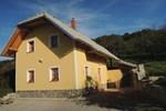 Апартаменты Holiday home Dobrnic 44