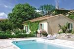 Апартаменты Holiday home St. Saturnin-les-Apt 42