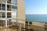 Апартаменты Apartment Sant Vicenç de Montalt