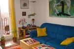 Apartamento en el Rastro de Madrid