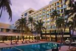 Отель Novotel Mumbai Juhu Beach