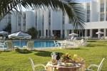 Отель Golden Tulip Farah Khouribga