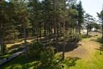 Hotell Saaremaa Camping