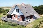 Апартаменты Holiday home Nørre Nebel 54