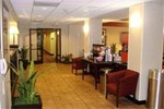 Отель Hampton Inn Birmingham-Trussville