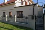 Апартаменты Apartman Vilo