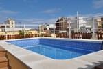 Гостевой дом Hostal Vila del Mar
