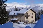 Отель Hotel - Restaurant Le Blanchon