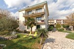 Апартаменты Apartment Rijeka 2