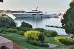 Апартаменты Porto Cervo Luxury Apartment