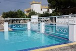 Отель Efesos Beach Hotel