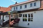 Отель Gasthof Liederhalle