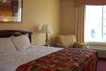 Отель Baymont Inn & Suites Egg Harbor Township