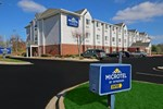 Отель Microtel Inn & Suites by Wyndham Statesville