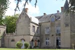 Апартаменты Gîtes de Groupe & Spa de la Loire