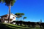 Гостевой дом Villa Chauvet