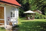 Апартаменты Holiday home Klintehamn 55