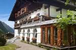 Apartment Sankt Leonhard im Pitztal 8