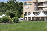 Отель Roero Park Hotel