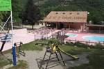 Отель Camping Les Foulons