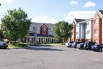 Отель Microtel Inn & Suites by Wyndham Philadelphia Airport