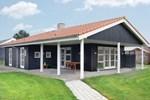 Апартаменты Holiday home Rødby 24