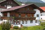 Апартаменты Haus Schallhart