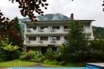 Отель Hotel Klamberghof