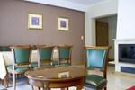 Отель Ośrodek Wypoczynkowo-Edukacyjny Caritas w Rybakach