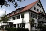 Отель Landhaus Rössle