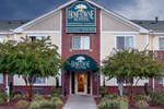 Отель Home-Towne Suites Greenville