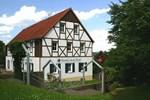 Апартаменты Ferienhof An der Weide