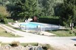 Апартаменты Camping L'auberge du Doux