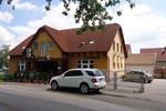 Мини-отель Napház Panzió