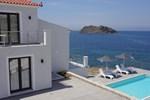 Вилла Eleia Seafront Villas