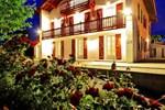 Отель Hotel Agian