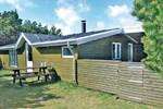 Апартаменты Holiday home Fanø 44