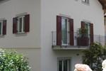 Отель Agriturismo Casa Preti