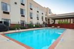 Отель Best Western Plus Gadsden Hotel & Suites