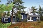 Апартаменты Holiday home Højby 10