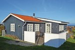 Апартаменты Holiday home Sæby 58