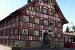 Отель Gasthaus Krone in Hard